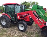 Tractor For Sale: 2013 Mahindra 6110, 59 HP