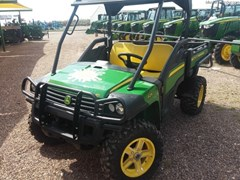 Utility Vehicle For Sale:  2015 John Deere XUV 625I