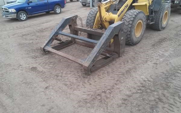 2010 JRB WA200/250/320F Loader Fork For Sale