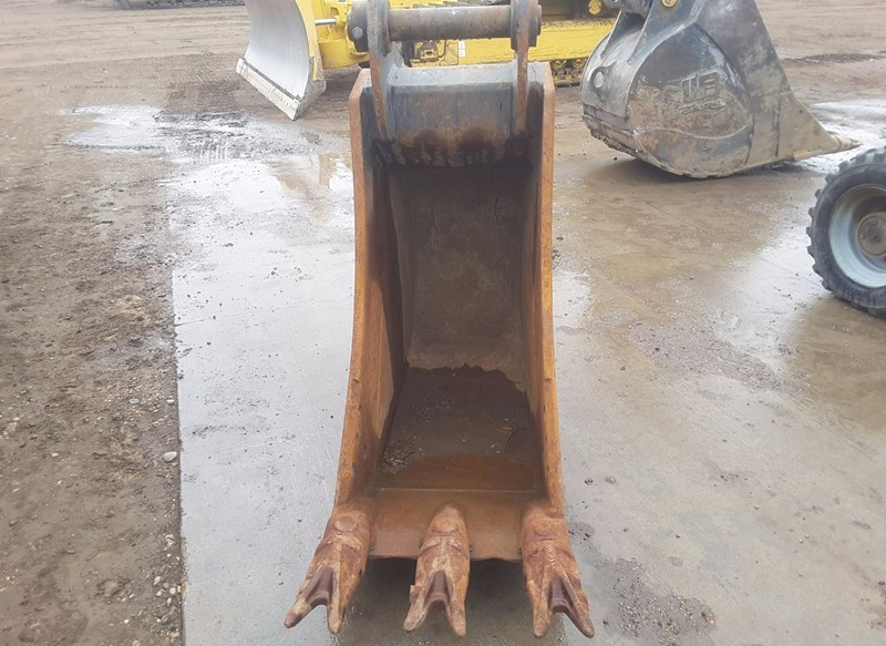 2012 Hensley PC240GP24 Excavator Bucket For Sale