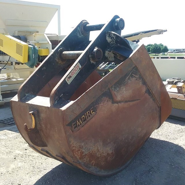 2014 EMPIRE SK500S Excavator Bucket For Sale