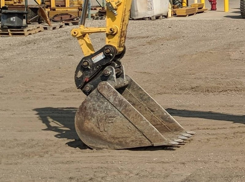 2014 WAHPETON FABRICATION SK85GP24 Excavator Bucket For Sale