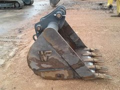 Excavator Bucket For Sale:  2014 WAHPETON FABRICATION PC138GP36