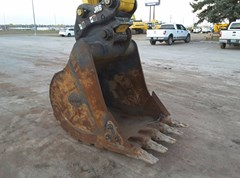 Excavator Bucket For Sale:  2015 Hensley PC240GP42