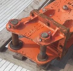Excavator Attachment For Sale:  2011 NPK GH-2TOP