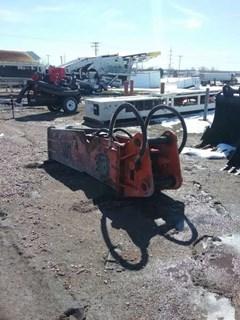 Excavator Attachment For Sale:  2015 NPK GH-15TOP
