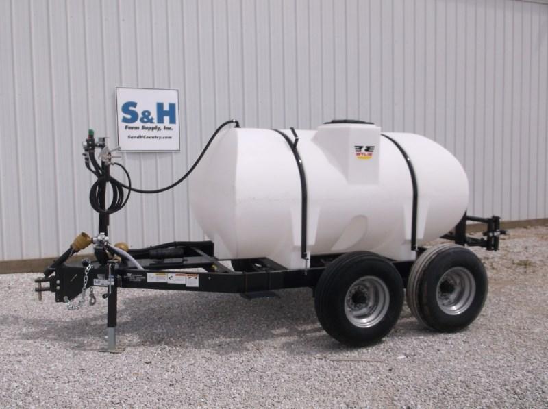 Wylie (NEW) W3221HTEB 800 gal Sprayer-Pull Type For Sale