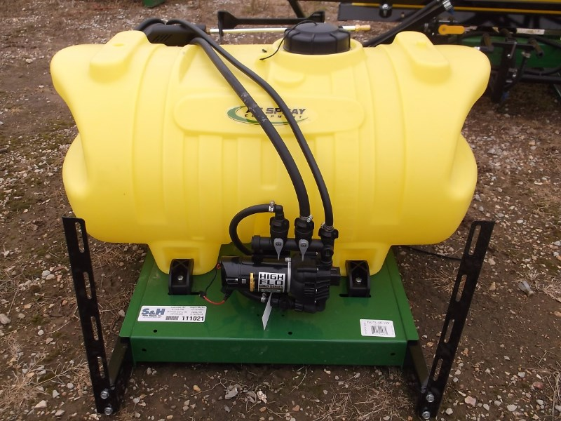 Ag Spray (NEW) 60UT BL Sprayer-3 Point Hitch For Sale