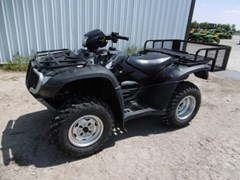ATV For Sale 2009 Honda trx500fa