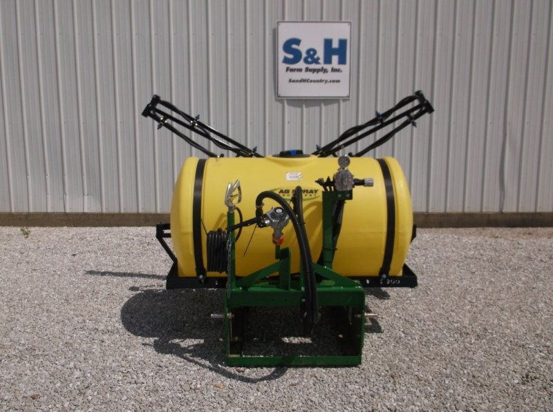 Ag Spray (NEW) 200 GAL 28' - BL ECP Sprayer-3 Point Hitch For Sale