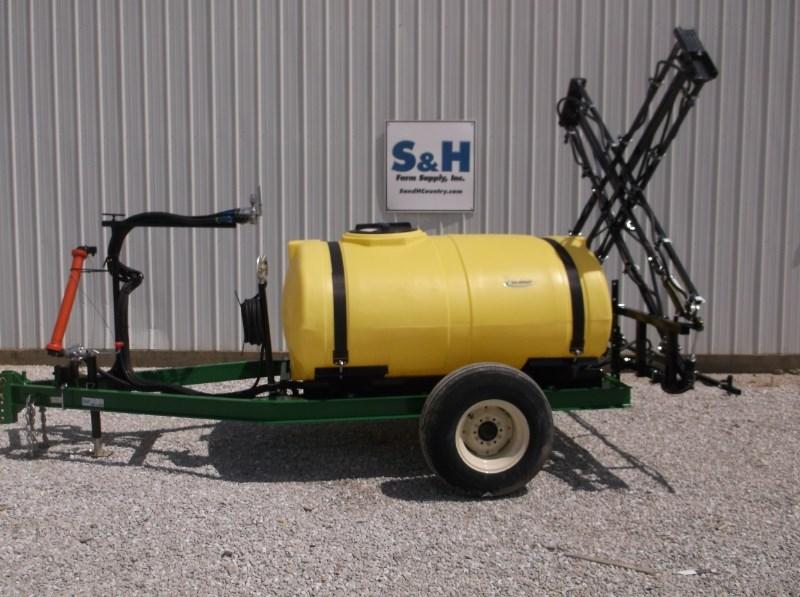 Ag Spray (NEW) 500 GAL 42' Sprayer-Pull Type For Sale
