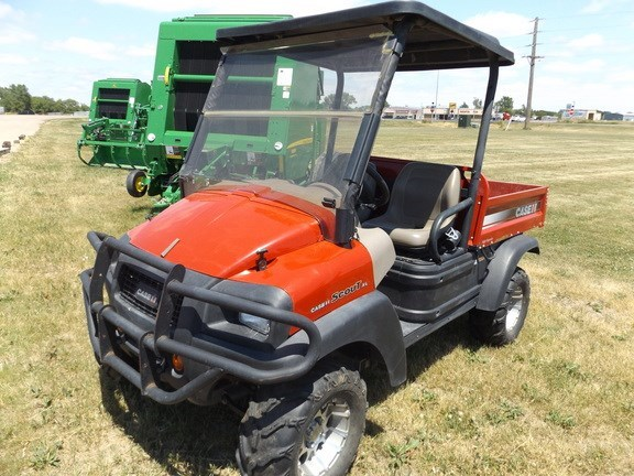 2011 Case IH Scout XL Gas ATV For Sale