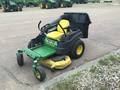 Riding Mower For Sale:  2014 John Deere Z445 , 25 HP