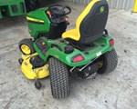 Riding Mower For Sale: 2015 John Deere X534