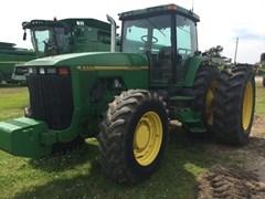 Tractor For Sale:  1996 John Deere 8300 , 200 HP
