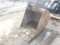 Excavator Bucket For Sale:  2014 WAHPETON FABRICATION PC78GP28
