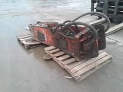 Excavator Attachment For Sale:  2014 NPK GH-7TOP