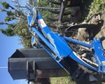 Front End Loader Attachment For Sale: 2005 New Holland 12LA