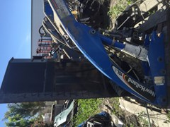 Front End Loader Attachment For Sale:  2005 New Holland 10LA