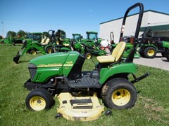 Tractor For Sale 2009 John Deere 2305 , 24 HP