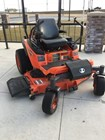 Riding Mower For Sale:  2008 Kubota ZD326 , 26 HP