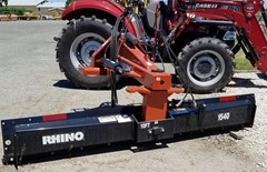Attachment For Sale 2016 Rhino 1540