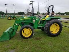 Tractor For Sale:  2010 John Deere 5065E , 65 HP