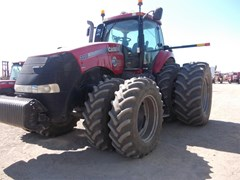 Tractor  2013 Case IH MAGNUM 340 , 340 HP