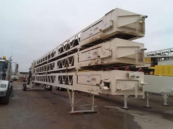 2015 KPI-JCI 47-3670S-BOTTOM Conveyor - Transfer For Sale