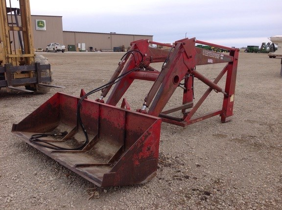 Westendorf WL 24 Front End Loader Attachment For Sale
