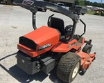 Riding Mower For Sale: 2010 Kubota ZD28F, 28 HP