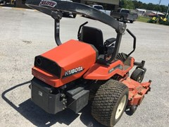 Riding Mower For Sale:  2010 Kubota ZD28F , 28 HP