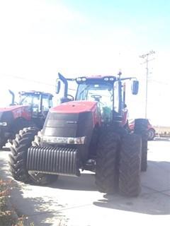Tractor  2014 Case IH MAGNUM 340 , 310 HP