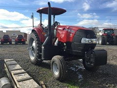Tractor  2015 Case IH FARMALL 140A , 140 HP