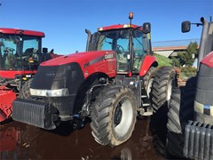 Tractor For Sale 2013 Case IH MAGNUM 290 , 280 HP