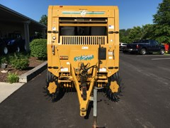Baler-Round For Sale:  2007 Vermeer 554XL