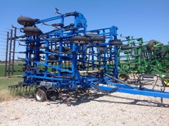 Field Cultivator For Sale:  2001 DMI TIGERMATE 2