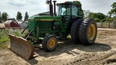 Tractor For Sale:  1991 John Deere 4755 , 180 HP