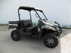 Utility Vehicle For Sale 2012 John Deere 550