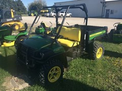 Utility Vehicle For Sale:  2013 John Deere XUV 825i