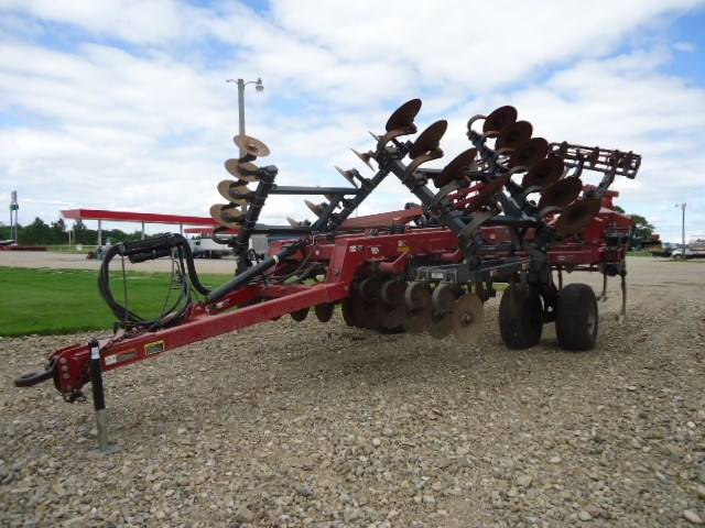 2013 Case IH 870 22RE Sub Soiler For Sale