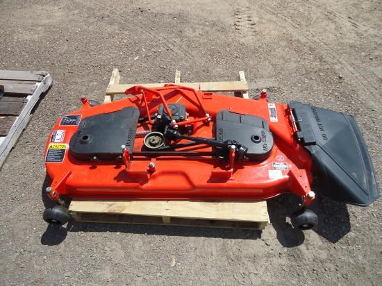 2014 Kubota RCK5423BX Misc. Grounds Care For Sale