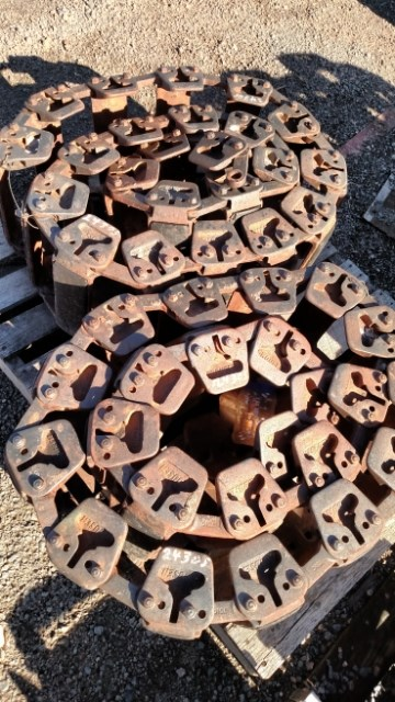 Grouser TRACKS Attachment For Sale