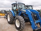 Tractor For Sale:  2014 New Holland T4.95 , 82 HP