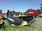 Header-Windrower For Sale:  2012 New Holland HS16