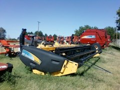 Header-Windrower For Sale 2012 New Holland HS16