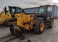 Forklift For Sale:  2013 JCB 550-170