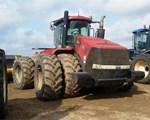 Tractor For Sale: 2011 Case IH STEIGER 500 HD, 500 HP