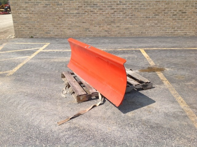 2006 Kubota L2172A Blade Front For Sale