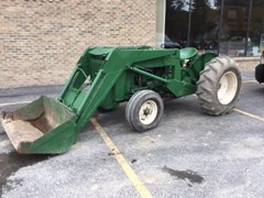 Tractor For Sale:   Oliver 550